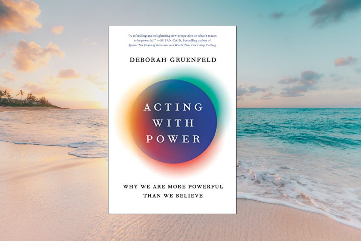 Why We Are More Powerful Than We Believe
